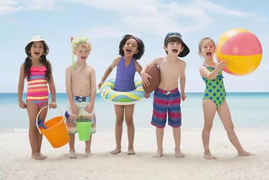 家长注意丨儿童泳衣抽检超八成不合格 李宁迪士尼迪卡侬等上榜