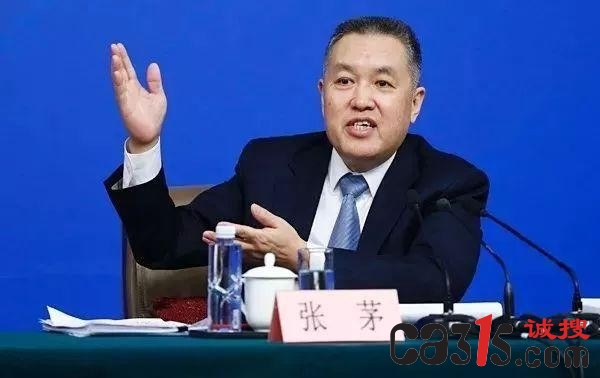 中央调整,60岁肖亚庆接65岁张茅任国家市场监管总局局长
