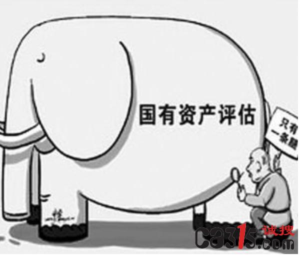 安徽含山县:一国有控股企业或涉嫌国有资产流失?