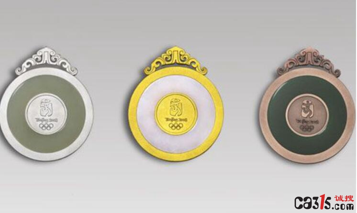 东京奥运金牌值多少钱?制作成本价约为5000元人民币